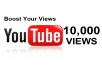 will give You 10,080+ Express YOUTUBE Views just