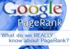 teach you how i got my webpage to rank on GOOGLE  page 1 in 30 days