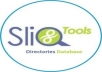 give you a Large Database of over 5000 Free Directories for Sliq Submitter Pro