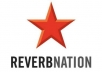 add 5,000+ ReverbNation Video Plays to your ReverbNation Account