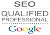 Boost your Google Rank Upto 5 ranks up