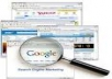 give you a link to submit your website to GOOGLE & BING search engines