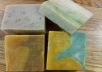 send you a Bar of LuvdatNaTUraL Organic soaps
