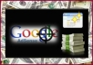 show you how to make a FULLTIME income with building Adsense Sniper Sites for a Long Term income and business
