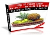 """send you the """"How To Create Great Gift Baskets"""" ebook"""