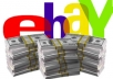 show you how to make an extra 5,000 dollars MONTHLY without selling anything there,thanks to ebay
