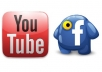 create a You Tube tab for your Facebook business page