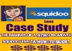 give you Complete Guide to Make Cash with Squidoo Lens noob friendly and video tutorials to start earning right away