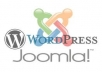 install, customise and add one unique article to your wordpress blog