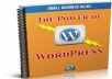 send you this 60 page ebook guide to building and managing a WordPress website