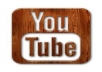 get you 500 real you tube subscribers + 200 Likes to your channel no password needed