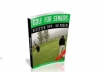 send You 2 Unique eGuides for Golf Lovers, Golf for Seniors, Understanding And Enjoying Golf and 1 Bonus Ebook, Golf Gift Ideas