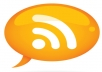 submit RSS feeds to over 400+ directories and ping to 1000 service,full report  and bonus 5000 wikis backlinks