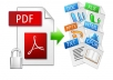 convert your pdf file into Word / Powerpoint / Excel / Html document