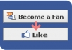 give you 3000 likes for your Facebook Fan Page