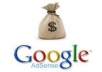 show you how to generate google ADSENSE in 2minute