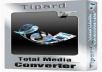 give you Tipard Media Converter Registered