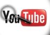 give you 100 youtube video likes or 10 comment or 10 favorites in less 2 days without admin access