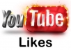 give you +200 Youtube real LIKES