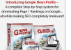 give you a complete guide to dominate google page 1 ranking easily ...WITHOUT SEO