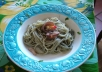 I'm an Italian cook. I like to invent new recipes, using few ingredients, very nice to see and very easy to prepare
