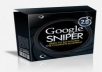 Google Sniper 2 is one of the greatest courses out there that teaches you everything from keyword researching to building a Google friendly website, what to write on it, how to rank high on search engines, how to find a good product to sell, and many other amazing secrets. You will get 24 videos and 7 PDF files. Don't waste your time trying programs that work no more or never worked. Google Sniper 2 sites are perfect for you, Internet Marketer.