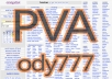 give you the method to get unlimited Craiglist PVAs, it works worldwide just