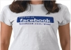 print you a Facebook TShirt with your URL