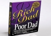Rich Dad is a new way of thinking about money. You'll learn the difference between assets and liabilities and the benefits of cash flow over earned income and capital gains. Understand these concepts and change your life.