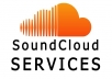 add 1000 Awesome favourites and 60 timed comments Soundcloud for your Tracks and Start Getting More Fan