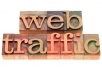 show you secret to drive 20,000 REAL visitors a day to your website