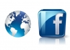 create a embedded Website tab for your Facebook page