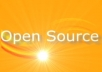 install any open source SCRIPT on your server