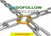 extremely Outrank Your Competitors With 500 High PR Dofollow Wiki Backlinks and 3000 2nd Tier Wiki Backlinks