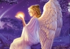 give you angel card reading