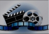 make a professional video slide show for you with up to 10 pictures and also add background music and some limited audio/video special effects all