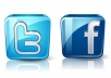 create a Twitter tab for your Facebook page