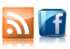 create a Rss feed tab for your Facebook page