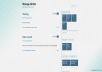 Let you use my metro-ui styled WordPress theme, which is current with web trends of 2012