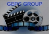 create for you, using my production company, a professional marketing slide show with 10 pictures or 5 video clips-10 to 15 seconds long each- with background music