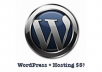 Install a WordPress blog for you and host it