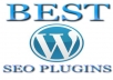 set up your wordpress site like a professional website
