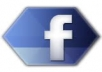 send 350+ facebook likes from Real Human to your fan page mostly from US and Canada without Admin Access