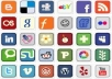 submit your website link to 45 social bookmarking websites
