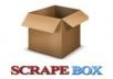 do a 70,000 scrapebox blast for instant backlinks and ping