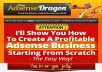 Show You How To Create A Profitable Adsense Business Starting From Scratch