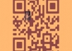 make A Eyecatching Professional Custom QR Code With Your Colours,logo,Picture