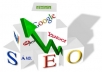 submit your website to 100 SEO friendly high pr directories