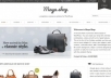 Give you MayaShop wordpress theme