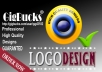 design High Quality Killer LOGO Variations with Psd Source Files and Unlimited Revisions